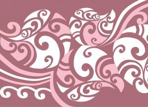 Monstera_pink