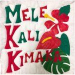 Mele Kalikimakaができました!その3
